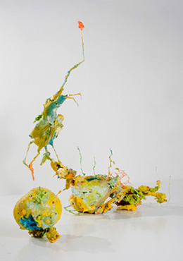 Surging Seepage: A Triple Bond Accretion, 