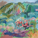 Nell Blaine, 