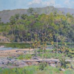 Richard Crozier, 