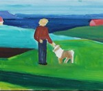 Louisa Matthiasdottir, 