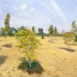 Rackstraw Downes, 