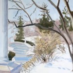 Lois Dodd, 