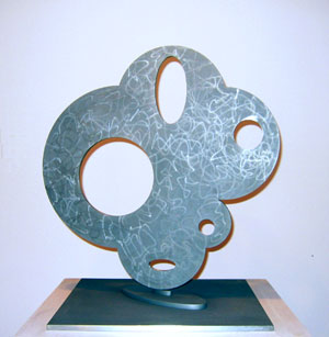 Steven Bickley, Petit La Blanca, 2006, 