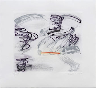 Jill Moser in ArtNews
