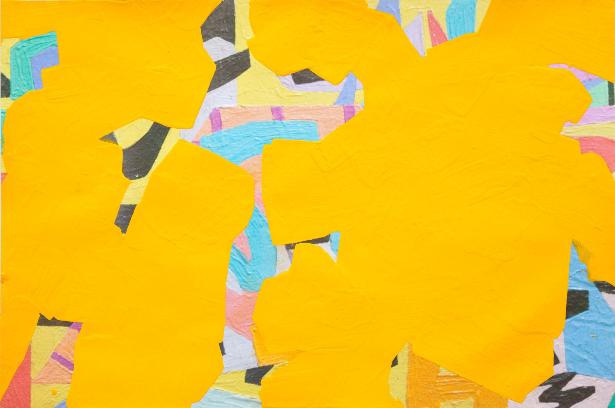 James Hyde receives a Pollock-Krasner Grant