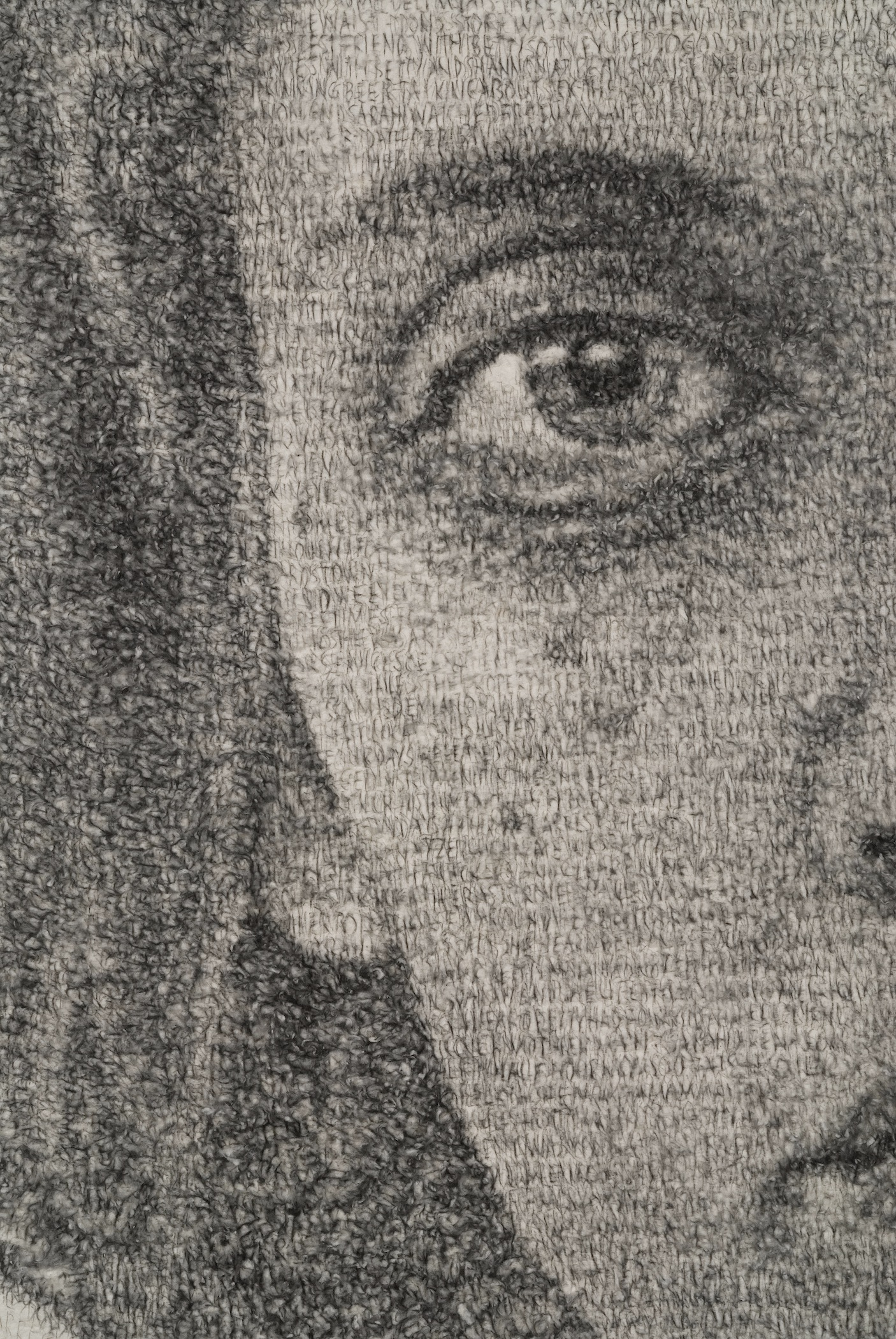 Ben Durham awarded Pollock-Krasner Foundation grant