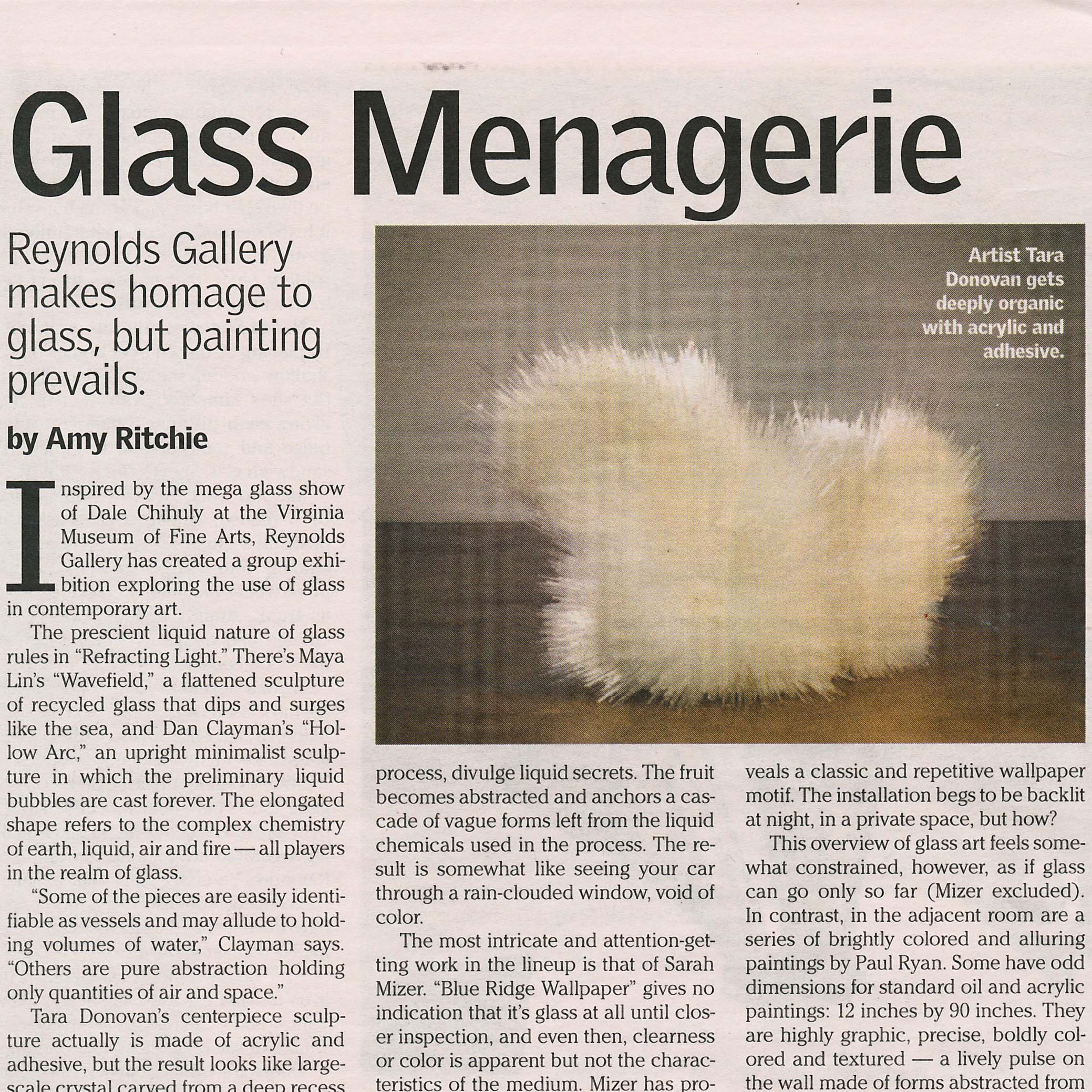 a contemporary glass menagerie Animal kingdomour glass menagerie collection starts its journey in our soho pottery studio where jonathan and his team hand sculpt the original model in c.