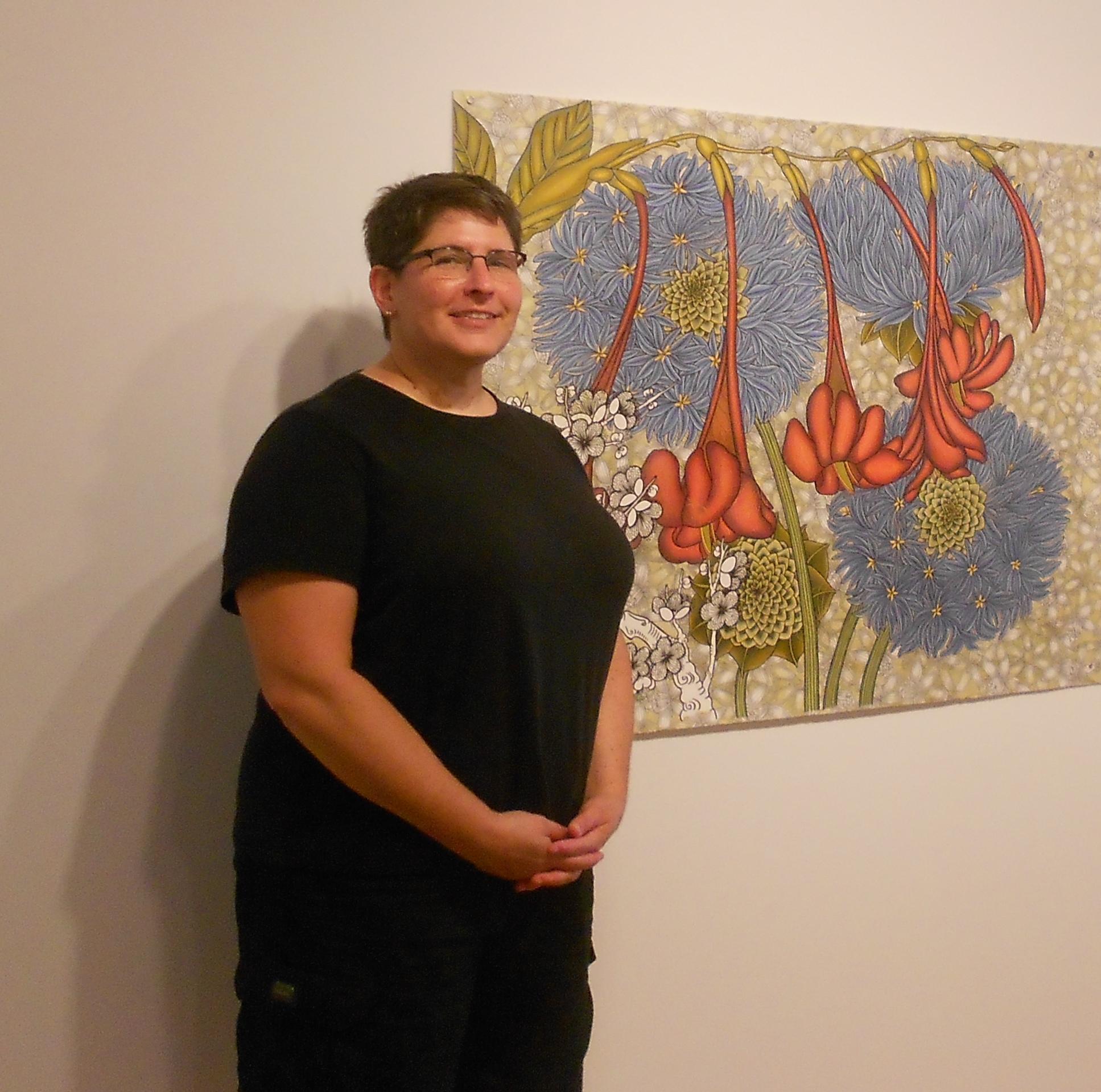 Nancy Blum