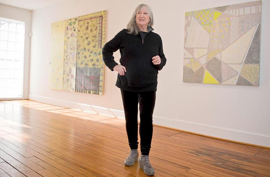 Sally Bowring