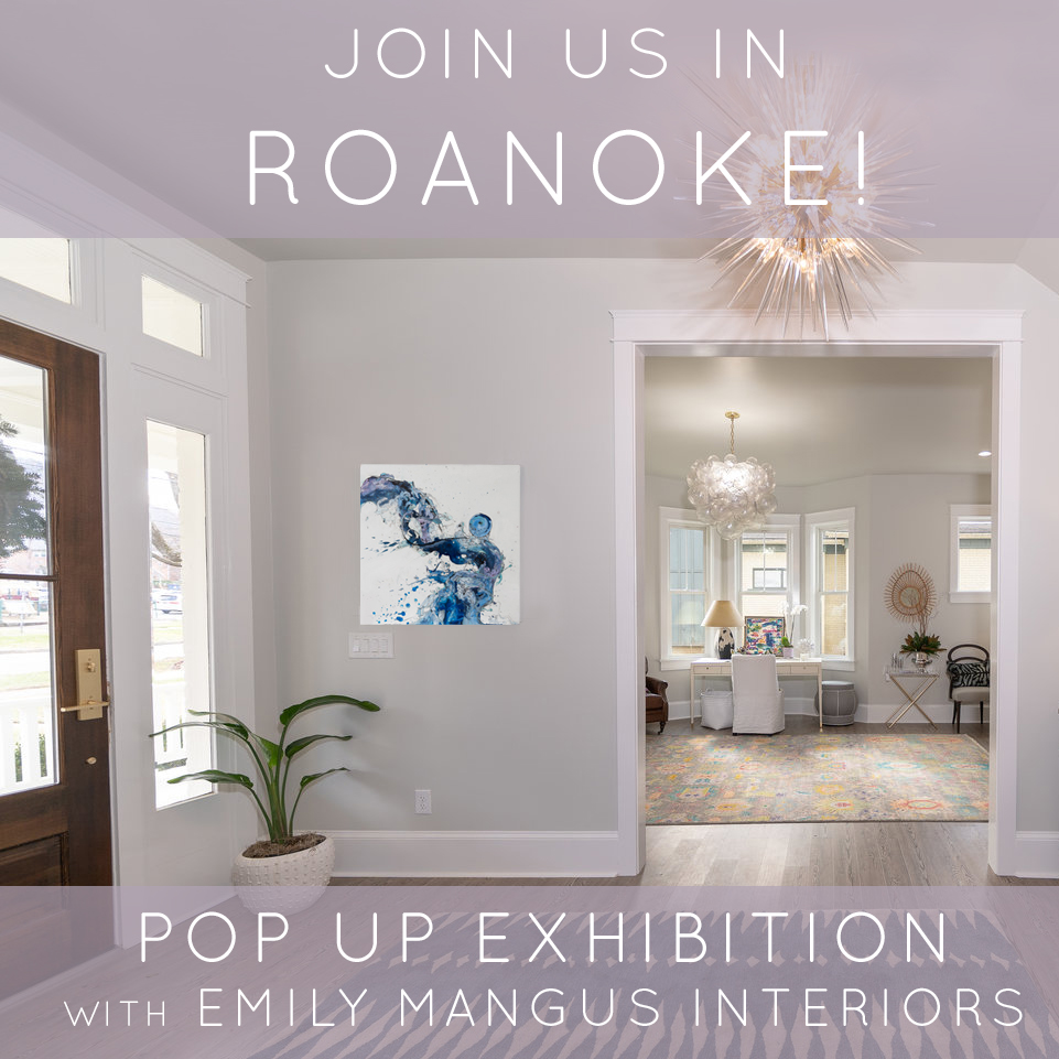 Roanoke Pop Up