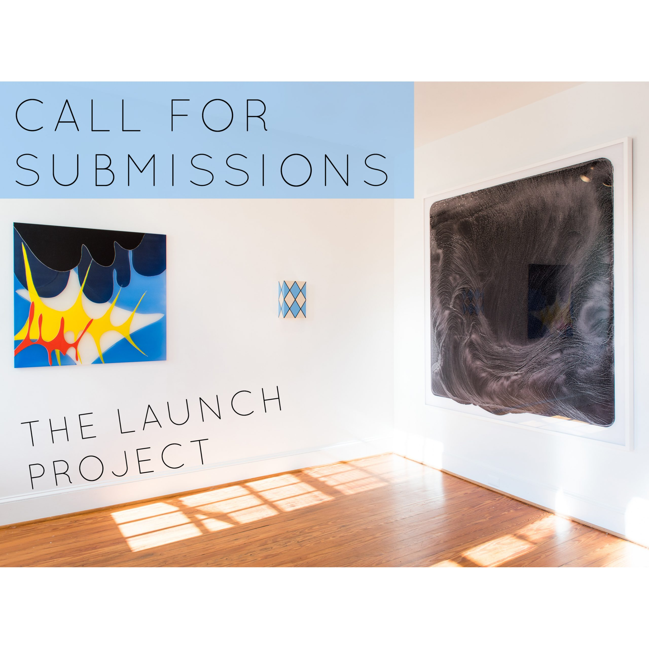 Open Call: The Launch Project