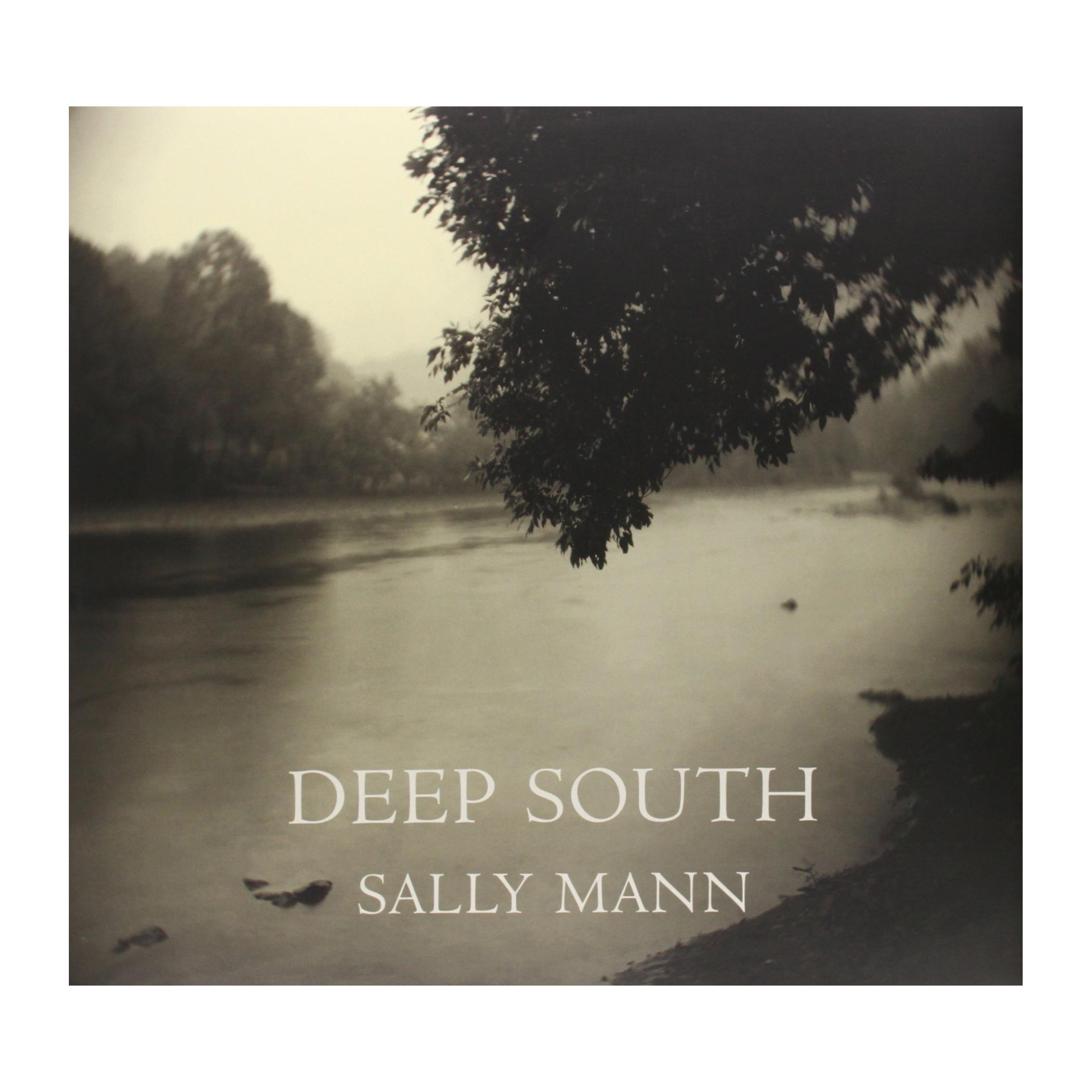 Sally Mann: Deep South